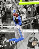 Calvin Johnson 2013 Spotlight Action Photo