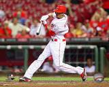 Billy Hamilton 2013 Action Photo