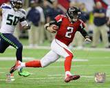 Matt Ryan 2013 Action Photo
