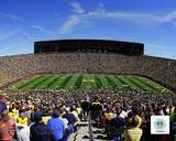 Michigan Stadium University of Michigan Wolverines 2013 Photo