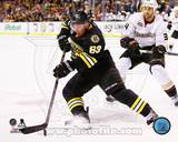 Brad Marchand 2013-14 Action Photo