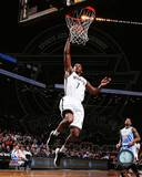 Joe Johnson 2013-14 Action Photo