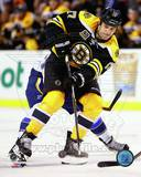 Milan Lucic 2013-14 Action Photo
