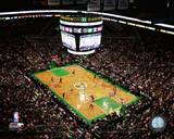 NBA Boston Celtics TD Garden 2012 Photo