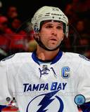 Tampa Bay Lightning Martin St. Louis 2013-14 Action Photo