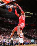 Dwight Howard 2013-14 Action Photo