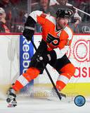 Scott Hartnell 2013-14 Action Photo