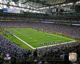 Ford Field 2013 Photo