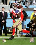Anquan Boldin 2013 Playoff Action Photo