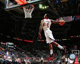 Atlanta Hawks Jeff Teague 2013-14 Action Photo