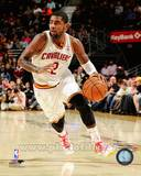 Kyrie Irving 2013-14 Action Photo