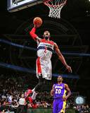 John Wall 2013-14 Action Photo