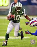 Santonio Holmes 2013 Action Photo