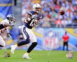 Keenan Allen 2013 Action Photo