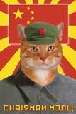 Chairman Meow Prints