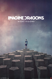 Imagine Dragons - Night Visions Prints