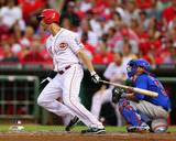 Ryan Ludwick 2013 Action Photo