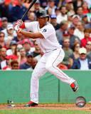 MLB Xander Bogaerts 2013 Action Photo
