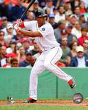 Xander Bogaerts 2013 Action Photo