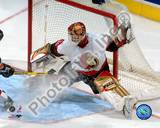 Ottawa Senators Dominik Hasek - '05 / '06 Away Action Photo