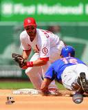 Matt Carpenter 2013 Action Photo