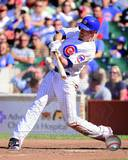 Chicago Cubs Nate Schierholtz 2013 Action Photo