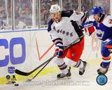 Derek Stepan 2014 NHL Stadium Series Action Photo