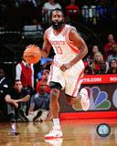 James Harden 2013-14 Action Photo