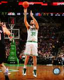 Boston Celtics Vitor Faverani 2013-14 Action Photo