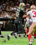 Marques Colston 2013 Action Photo