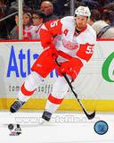Detroit Red Wings Niklas Kronwall 2013-14 Action Photo