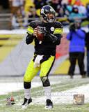 Ben Roethlisberger 2013 Action Photo