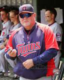 Ron Gardenhire 2013 Action Photo