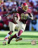 Brian Orakpo 2013 Action Photo