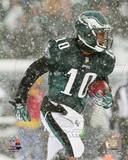 DeSean Jackson 2013 Action Photo