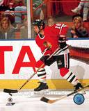 Denis Savard Action Photo