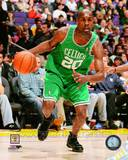 Boston Celtics Gary Payton 2004-05 Action Photo