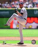 Mike Pelfrey 2013 Action Photo