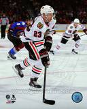 Kris Versteeg 2013-14 Action Photo