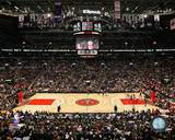 Toronto Raptors Air Canada Centre 2012 Photo