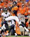 Julius Thomas 2013 Action Photo