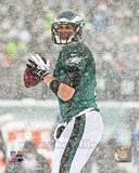 Nick Foles 2013 Action Photo