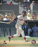 Reggie Smith Action Photo