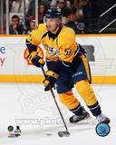 Nashville Predators Roman Josi 2013-14 Action Photo