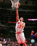 Joakim Noah 2013-14 Action Photo