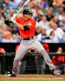 Jake Marisnick 2013 Action Photo