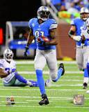 Calvin Johnson 2013 Action Photo