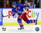 Dan Girardi 2013-14 Action Photo