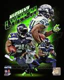 Marshawn Lynch 2013 Portrait Plus Photo