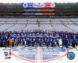 Toronto Maple Leafs Team Photo 2014 NHL Winter Classic Photo